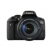 CANON 750D SLR With 18-135 mm Lens