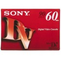 MINI DV CASSECT SONY 60R3