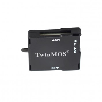TWINMOS 46 N 1 PORTABLE CARD READER