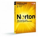 Norton Antivirus 3PC