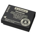 CAMERA BATTERY PANASONIC  BCG-10