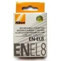 Nikon EN-EL-8 Battery