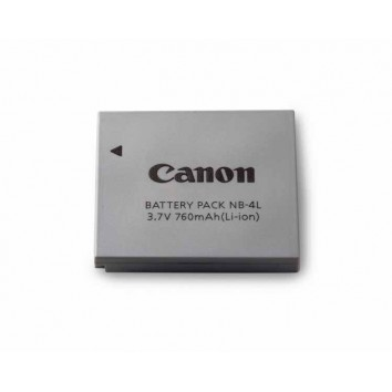 Canon Camera Battery NB-4L