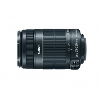 CANON ZOOM LANS 55-250 MM