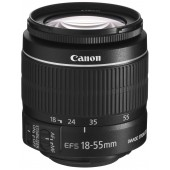 CANON ZOOM LANS 18-55 MM