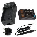 CAMERA CHARGER  JVC 808 CHARGER