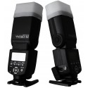 YONGNVO FLASH LIGHT 560 111