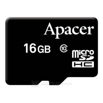 Apacer SD Card