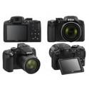 Nikon Coolpix digital Camera P510