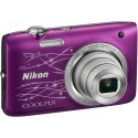 Nikon Coolpix digita Camera S2800