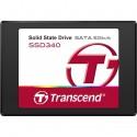 SSD TRANSCEND SSD 128GB SATA3