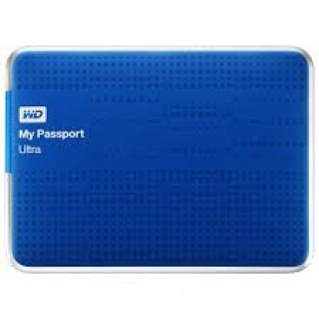 Western Digital HARD DISK DRIVE WD MY PASSPORT ULTRA