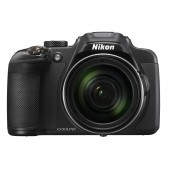 Nikon COOLPIX P610 with 60x