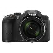 Nikon COOLPIX P610 with 60x