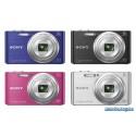 Sony Cyber-shot DSC W730